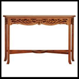 Console Table J Side Large