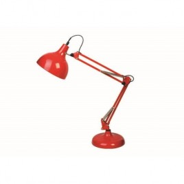 Desk Lamp Sly Anglepoise Red
