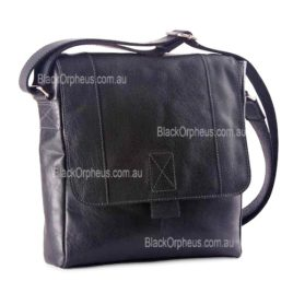 Bailey Leather Bag