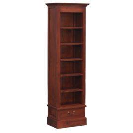 Bookcase DVD Storage