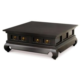 Coffee Table Opium Leg CT 004 TS
