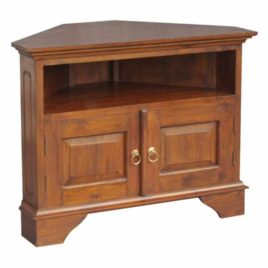 Corner TV Unit TV 200 PN CNR Mahogany