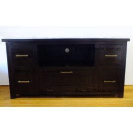 TV Cabinet BO Low, W.126