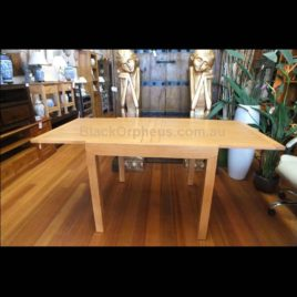 Dining Table 90 Extends 180cm OAK