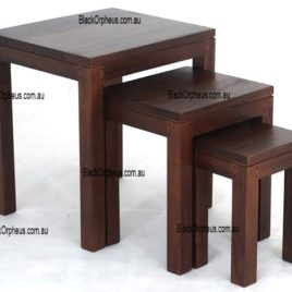 Nest o Tables