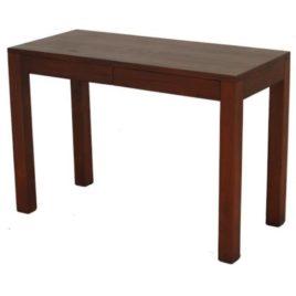 Timber Study Desk