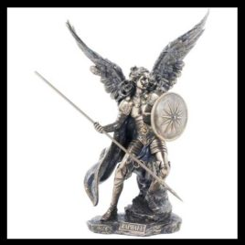 Archangel Raphael Healing Angel Figurine