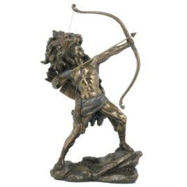 Hercules Divine Hero
