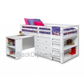 Bunk Bed Set Lilydale Mini Sleeper