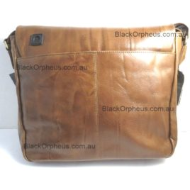 Leather Bag Amazon-S