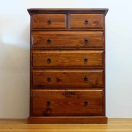 Chest of Drawers Grafton Pine